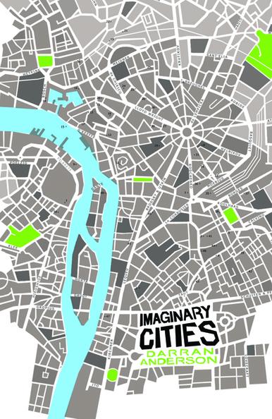 IMAGINARY Cities by Darran Anderson | Le BONHEUR comme indice d'épanouissement social et économique. | Scoop.it