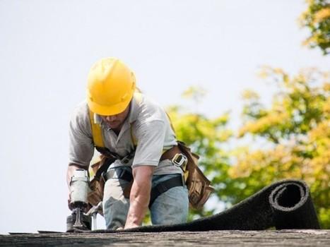 La transition énergétique a-t-elle créé des emplois dans le bâtiment ? | Emploi et formation dans le domaine de l'énergie et du développement durable | Scoop.it
