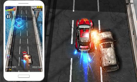 Quái xế : game đua xe hấp dẫn và kịch tính | gamemsv | Scoop.it