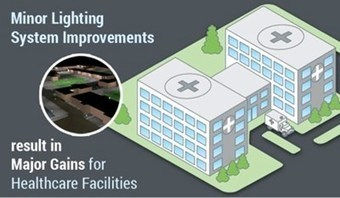 Energy modeling capabilities can mean lighting system improvements for healthcare facilities | Solar Energy projects & Energy Efficiency | Scoop.it
