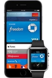 Apple Pay Said to Launch in Switzerland on June 13 | Le paiement de demain | Scoop.it