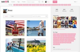 weheartit | Education, Eco and Tech Info | Scoop.it