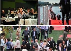 Salon Vinexpo : Demandez le programme 2013 ! | Le vin quotidien | Scoop.it