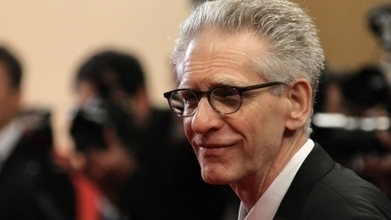 David Cronenberg, Xavier Dolan to compete at Cannes - CBC.ca | 'Cosmopolis' - 'Maps to the Stars' | Scoop.it