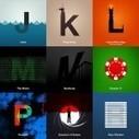 Movie Alphabet | EXTRASIDE | Scoop.it