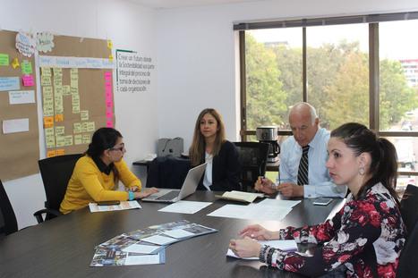 Monitoreo comunitario del Agua una estrategia para el sector minero | Infraestructura Sostenible | Scoop.it
