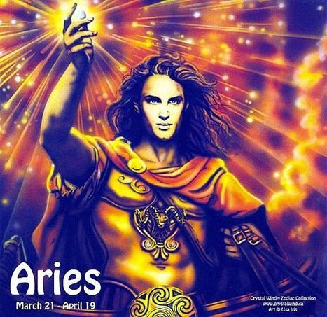 Aries   The New Light™   Scoop.it