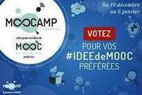 Le ministère de l'Enseignement veut booster les MOOCs en France   Veille STI2D Système Information Numérique   Scoop.it