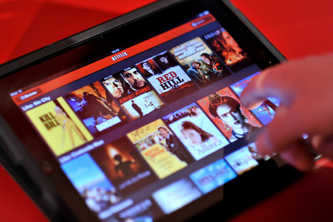 Has the time come for Netflix to start running ads? | Big Media (En & Fr) | Scoop.it