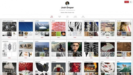 Pinterest's most famous man has 2 million followers — here's how he uses the site | Pinterest tips & more | Scoop.it