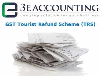 Malaysia Tourist Refund Scheme | Thomas Shaw's Sharing | Scoop.it