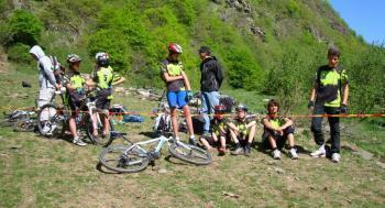 Loudenvielle. Rencontre sportive lycéens-collégiens - La Dépêche | Louron Peyragudes Pyrénées | Scoop.it