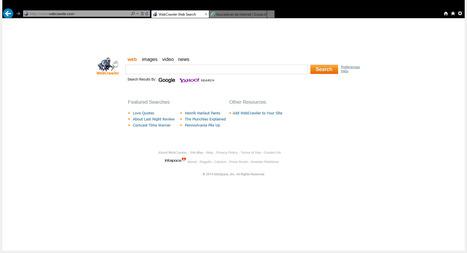 WEBCRAWLER   buscadores de internet   Scoop.it