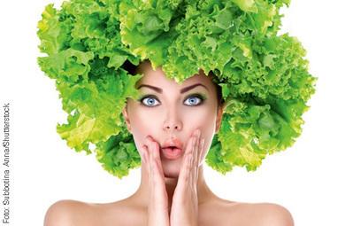 Probleme bei veganer Ernährung | Agrarforschung | Scoop.it