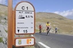Vallée de l'Ubaye, paradis du cyclotourisme | Revue de Web par ClC | Scoop.it