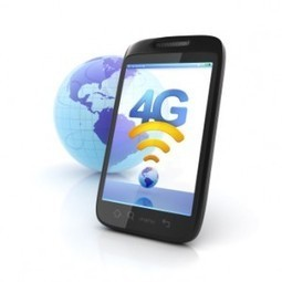 4G : LTE, 3G+...pour tout comprendre facilement sur le réseau mobile | Business Mobile | Scoop.it