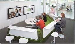 El entorno de trabajo influye en la productividad | mkt-way | Marketing | Scoop.it