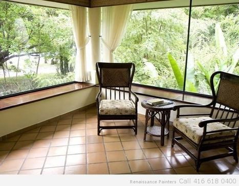 A Room With a View: Sunroom Options - | Renaissance Painters | Scoop.it