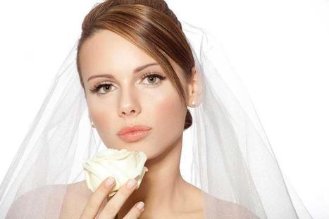 Make up semplice per matrimonio a Firenze   Sam's Parrucchieri   Acconciature e make up sposa Firenze   Sam's Parrucchieri   Scoop.it