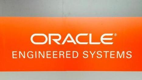 Oracle won't let you turn off security ever again - IT PRO | Oracle | Scoop.it