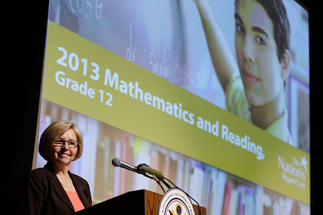 Less than 40 percent of 12th-graders ready for college, analysis finds | STEM | Scoop.it
