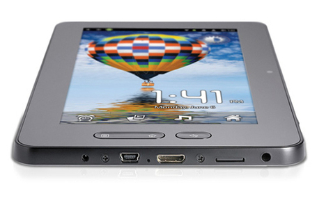 Scroll Excel Android tablet: The world's cheapest 3D tablet | Machinimania | Scoop.it