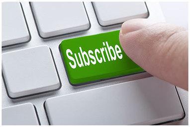 Building an effective email list │Website Design Centre | Website Design & Online Marketing Australia | Scoop.it