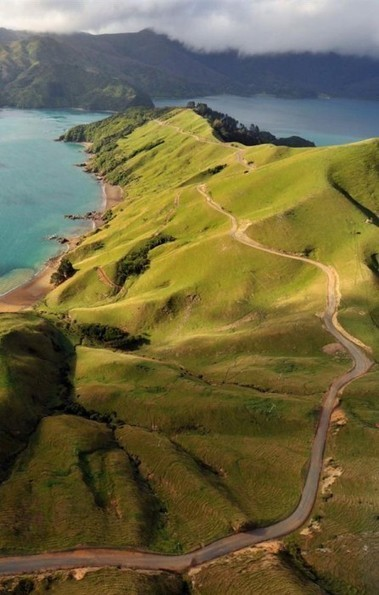 South Island in New Zealand   The Best Places in the World to Travel   Scoop.it