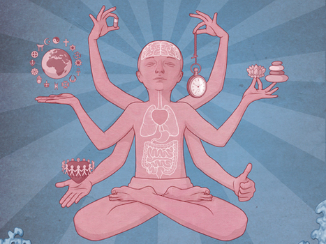 Heal thyself: The power of mind over matter - New Scientist | This Gives Me Hope | Scoop.it