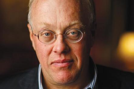 Chris Hedges is blacklisted by Penn after likening ISIS to Israel | Saif al Islam | Scoop.it