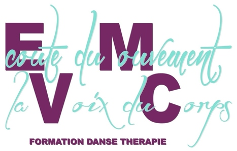 FORMATION DANSE THERAPIE | Curiosités planétaires | Scoop.it