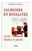 Jalousies et rivalités entre frères etsoeurs | Stretching our comfort zone | Scoop.it