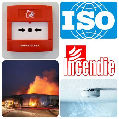 Une nouvelle norme ISO sur la conception et l'installation des systèmes de détection et d'alarme incendie   Musique and all that stuff!!!   Scoop.it