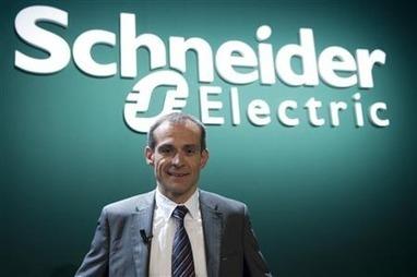 Schneider Electric baisse les retraites chapeaux et récupère 17 millions d'euros | Politique salariale et motivation | Scoop.it