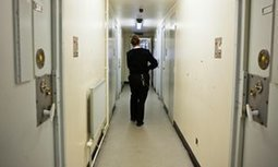 New crisis in prisons as suicides hit record levels | CounsellorsUK | Scoop.it