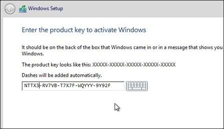 Réinstaller Windows pré-installé même en perdant la source   Comment réinitialiser un mot de passe oublié d'un iPad ou iPhone   Scoop.it