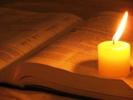 Prédication à propos d'une vieille bible | christian theology | Scoop.it
