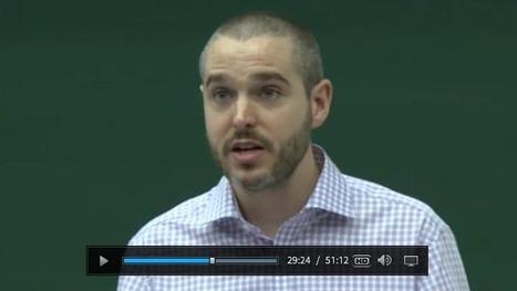 Zen and the Art of Digital Literacies [video + article] | APRENDIZAJE | Scoop.it