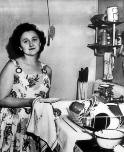Exonerate our Mother, Ethel Rosenberg | Global politics | Scoop.it