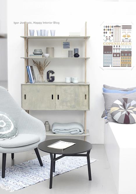Happy Interior Blog: DesignTrade Copenhagen: My Booth Styling | Interior Design & Decoration | Scoop.it