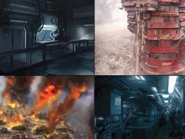Aprende a crear arte para videojuegos con estos eBooks gratu ... | VJ | Scoop.it