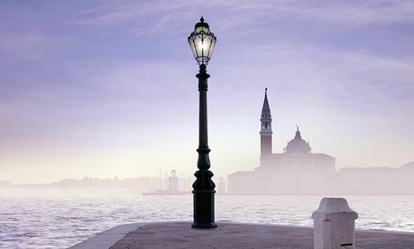 Venice city breaks: Winter brings out the best in Italy's lagoon city | Italia Mia | Scoop.it