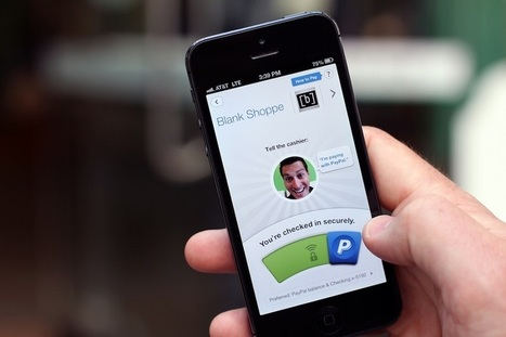 PayPal App Update Makes Mobile Shopping, Payments Easier | Mobile Payment | Scoop.it