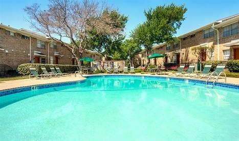 Garland Apartments|Apartments Near Dallas|Saturn Square Apartments | Garland TX Apartments For Rent | Scoop.it