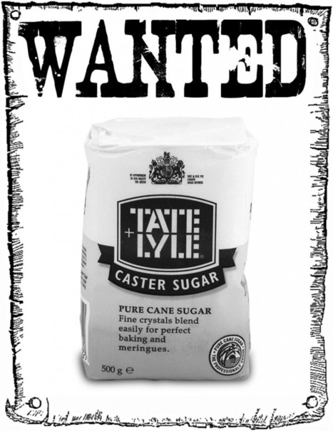 WANTED: Sugar, The Silent Killer! | The Basic Life | Scoop.it