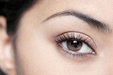 Perfect Eyebrows: Tips to get them | Free Fashion Trends | Make-up | Scoop.it