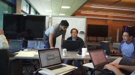 IBM launches research lab for big data applications | Big Data in Process Control | Scoop.it