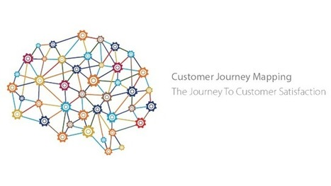 Customer Journey Mapping – The Journey To Customer Satisfaction | customer experience | Scoop.it