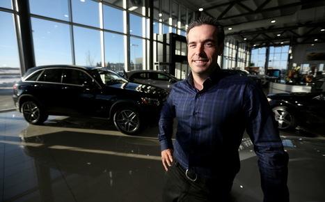 Car sales sizzling | Winnipeg Market Update | Scoop.it