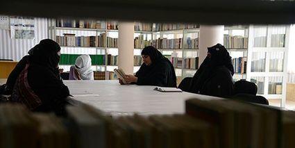 Afghanistan: les poétesses de l'impossible risquent leur vie | BiblioLivre | Scoop.it